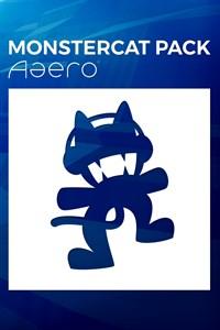Carátula para el juego Aaero Monstercat Pack de Xbox 360