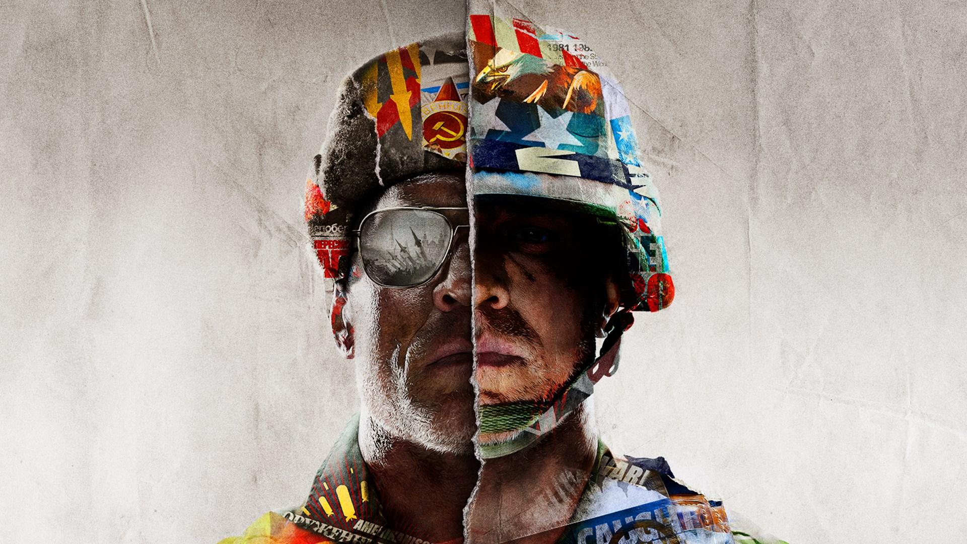 Call of Duty®: Black Ops Cold War - набор материалов 2