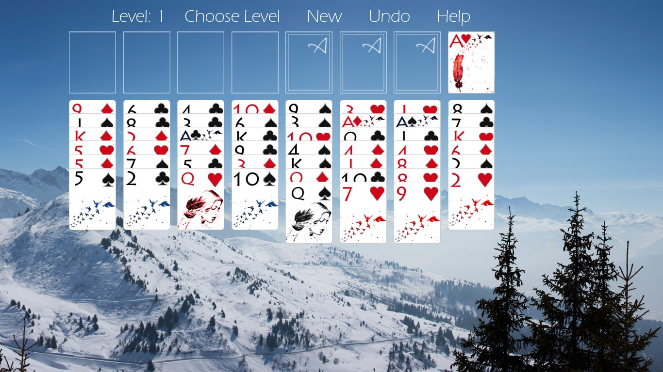 FreeCell Special