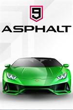 Faigh Asphalt 9 Legends Microsoft Store Gd Gb