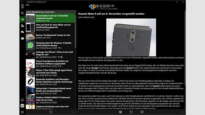 Get Pocketpcch Für Windows 10 Microsoft Store