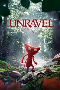 Carátula del juego Unravel