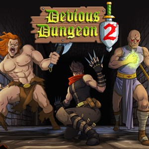 Devious Dungeon 2 Xbox One
