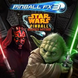 Pinball FX3 - Star Wars™ Pinball: Heroes Within Xbox One