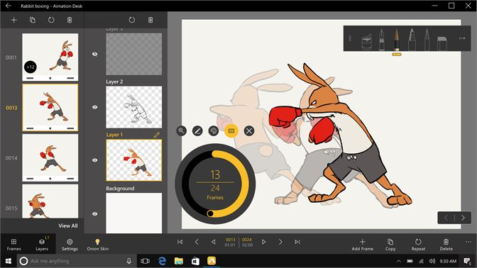 Get Animation Desk - Create Animation Like a Pro - Microsoft Store