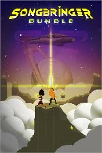 Carátula para el juego Songbringer Bundle de Xbox 360