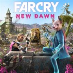 Far Cry® New Dawn Logo