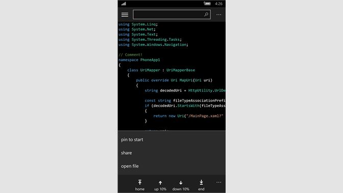 Get Text Reader - Microsoft Store