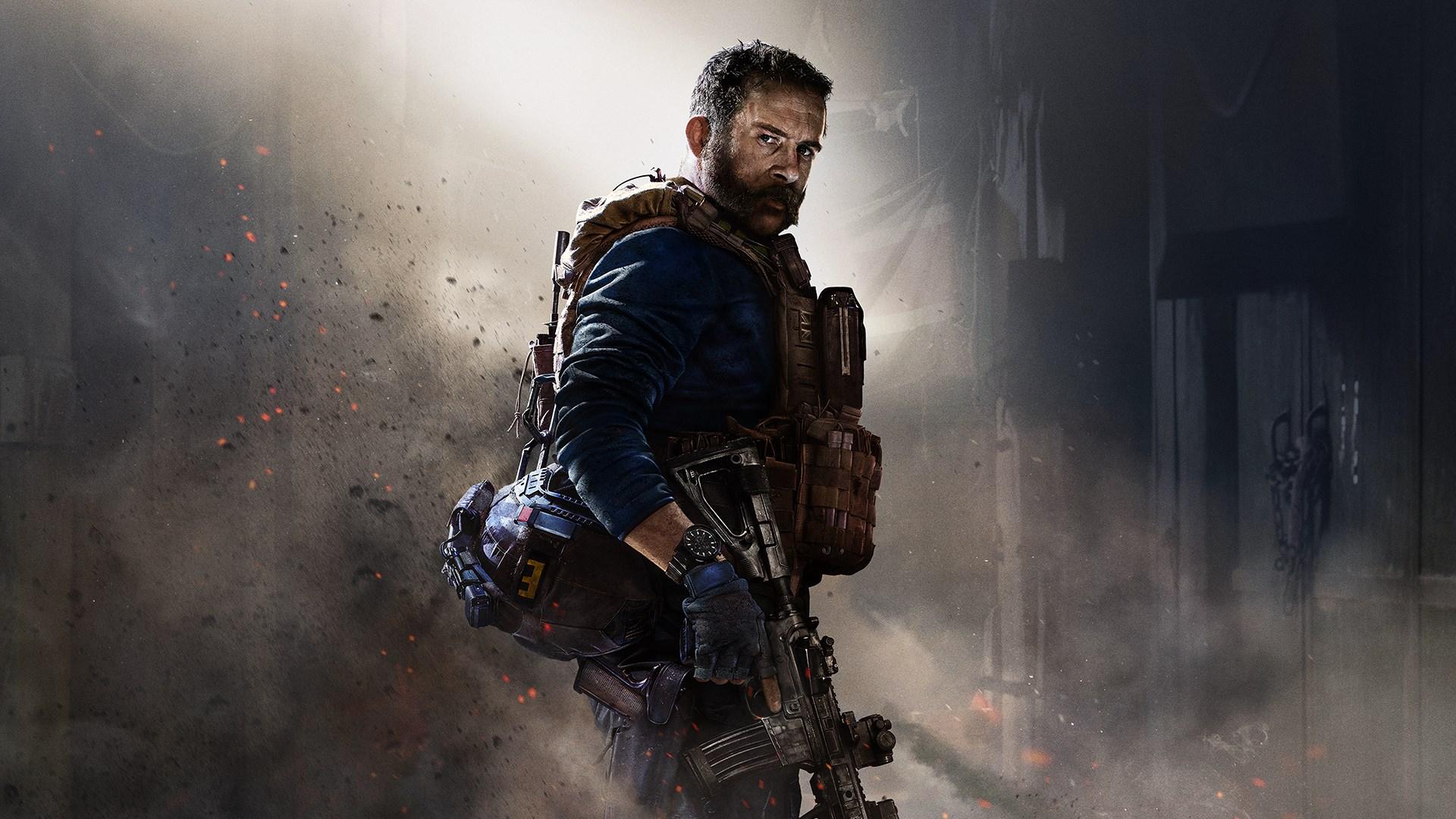 Modern Warfare® - Kampagnen-Paket 1