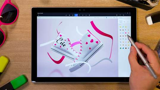 Paint 3D screenshot 8
