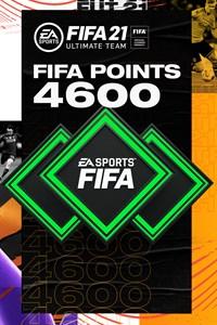 FUT 21 – 4600 FIFA Points