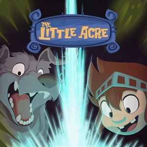 The Little Acre Xbox One