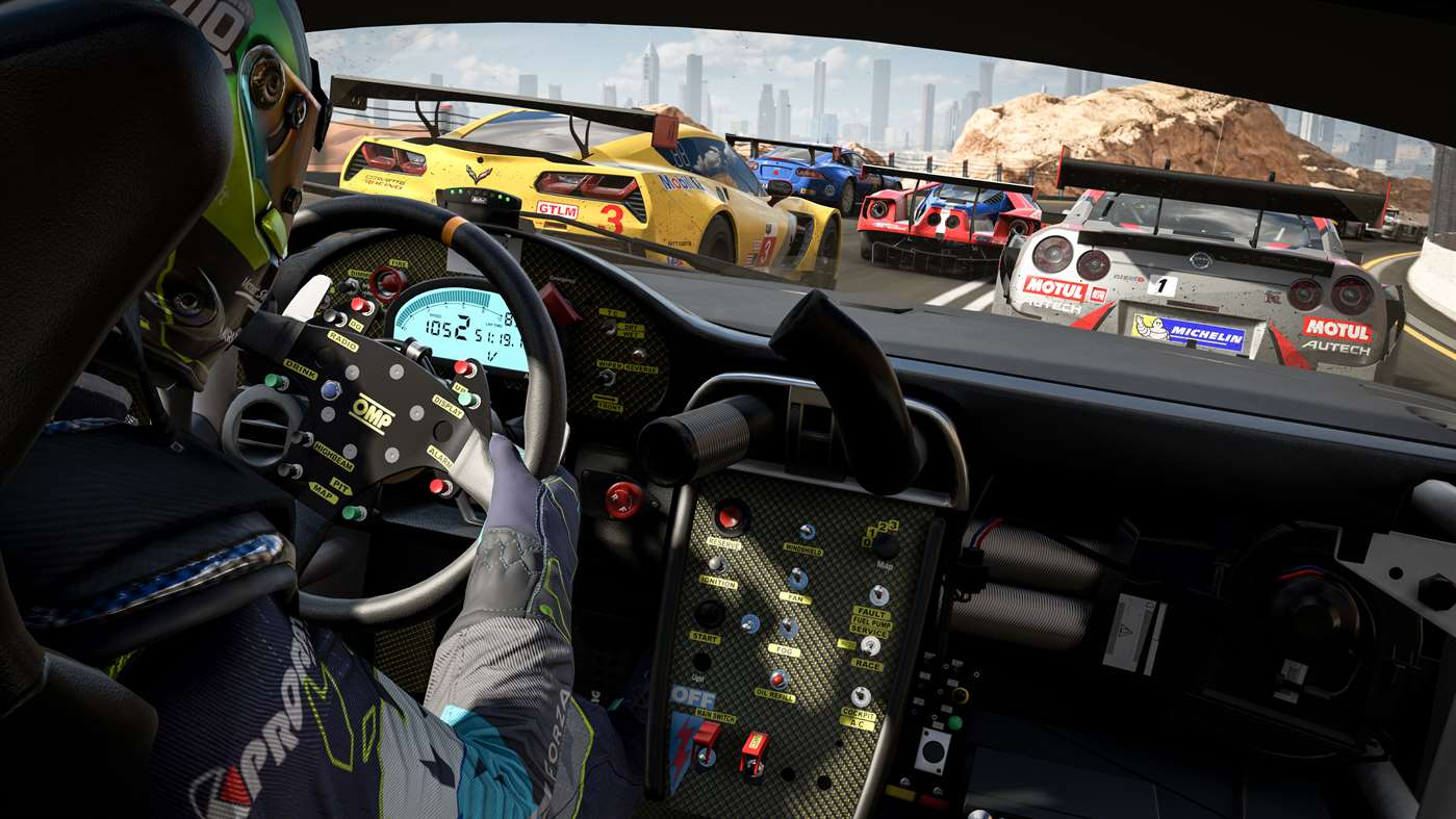 Forza Motorsport 7 Download Free