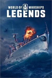 Подписчикам Game Pass Ultimate доступен бесплатно новый набор для World of Warships: Legends