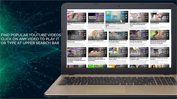 Get Utube Video Downloader & Player For Youtube : Download Videos
