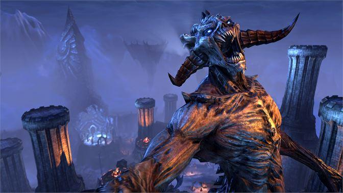 Buy The Elder Scrolls Online: Tamriel Unlimited - Microsoft
