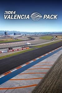 RIDE 4 - Valencia Pack