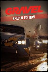 Carátula para el juego Gravel Special Edition de Xbox 360