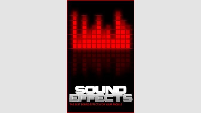 Get Sound Effects Soundboard for Windows Phone - Microsoft Store