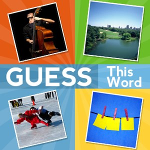 Guess This Word
