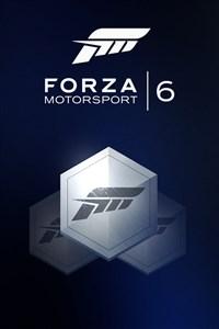 Carátula del juego Forza Motorsport 6 Tokens