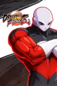 Carátula del juego DRAGON BALL FIGHTERZ - Jiren