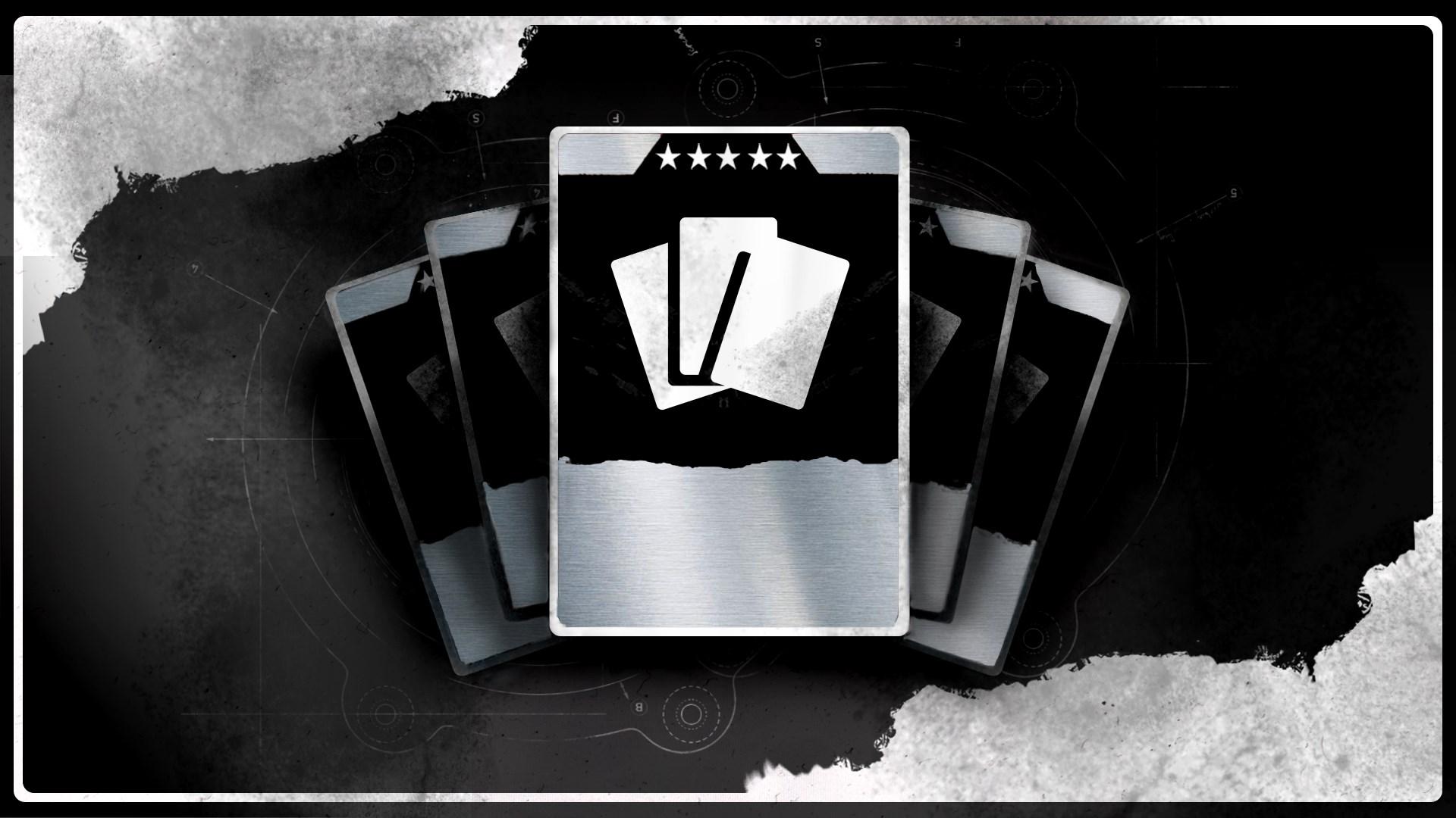 ROTTR - Platinum Pack