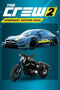 THE CREW® 2 - Legendary Motor Pack