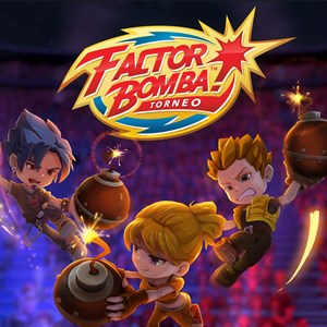 Factor Bomba! Torneo Xbox One