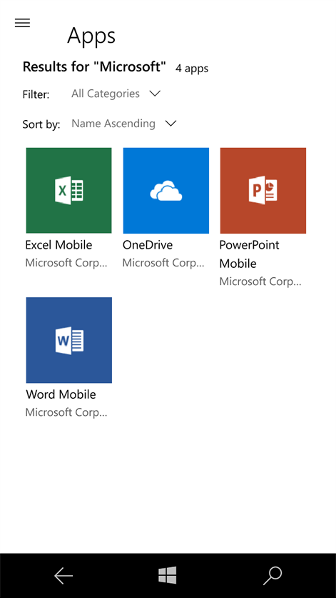 Company Portal For Windows 10 Free Download On 10 App Store