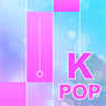 Piano Music Tiles : kpop songs