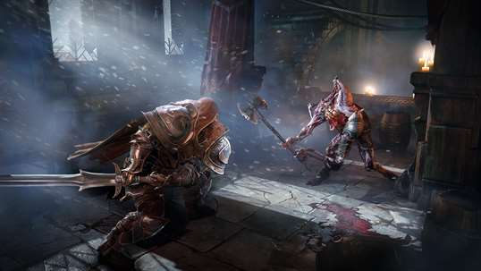 Lords of the Fallen Digital Complete Edition screenshot 10