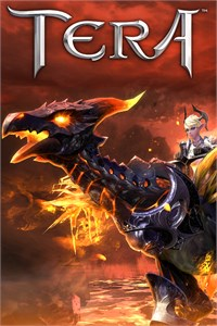Carátula del juego TERA: Founder's Pack