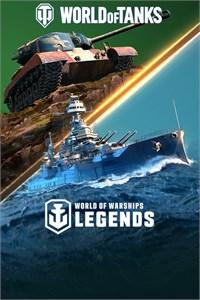 Wargaming - Mercenaries and Legends
