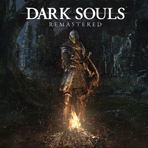 DARK SOULS™: REMASTERED Xbox One