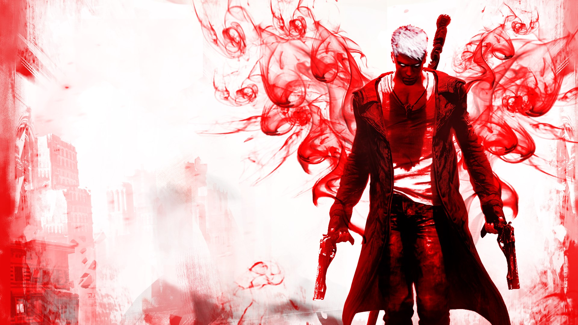 Buy Dmc Devil May Cry Definitive Edition Microsoft Store