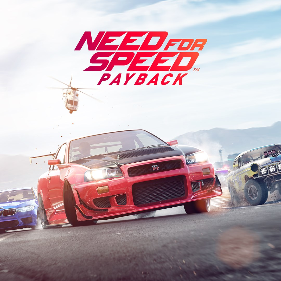 Скриншот №6 к Need for Speed™ Payback