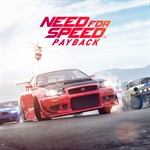Need for Speed™ Payback Logo