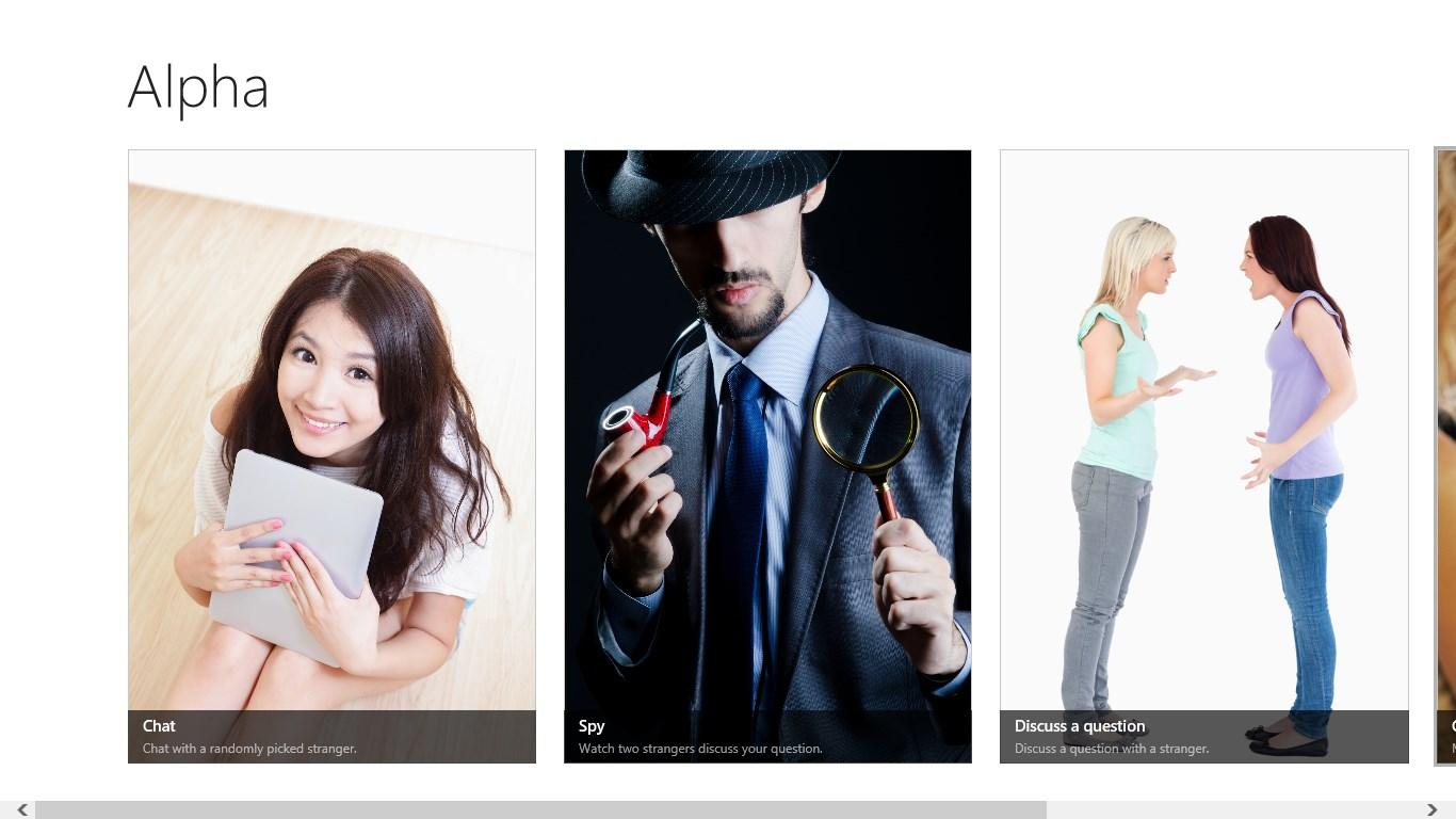 tinder dating app omegle spy