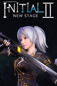 Carátula para el juego Initial2: New Stage de Xbox 360