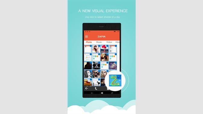 Get ZAPYA - Microsoft Store
