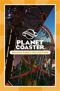 Planet Coaster: Coleção de Brinquedos Deluxe