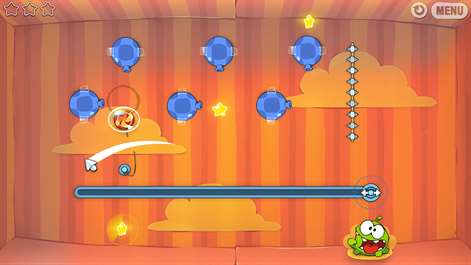 Cut The Rope Screenshots 1