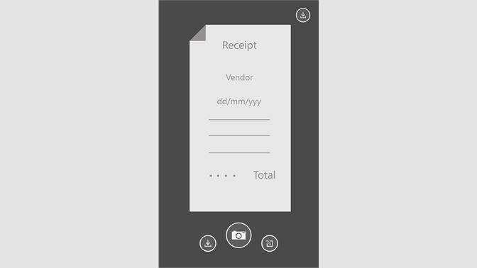 Get Receipt Tracker - Microsoft Store