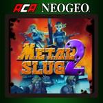 ACA NEOGEO METAL SLUG 2 Logo