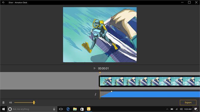 Get Animation Desk - Create Animation Like a Pro - Microsoft