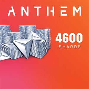 Anthem™ 4600 Shards Pack Xbox One
