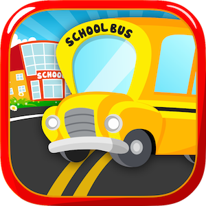 Baby School Bus
