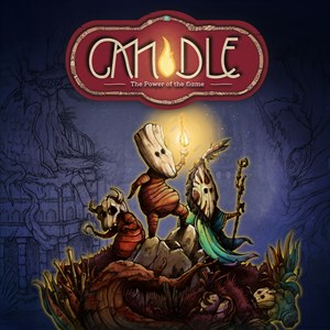 Candle: The Power of the Flame Xbox One