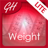Lose Weight Lite by Glenn Harrold